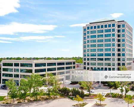Colorado Center - Tower One & Annex - Denver