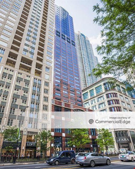 676 North Michigan Avenue - Chicago
