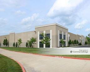 Riverside Horizons Industrial Park II