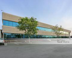 KLA Tencor Campus - 7 Technology Drive - Milpitas
