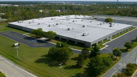 Industrial/Office Space Available - Fort Wayne