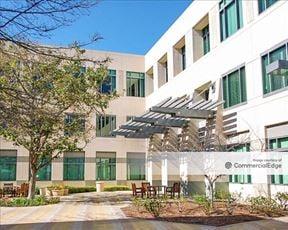 Summit Office Campus - Phase One: 95 & 101 Enterprise
