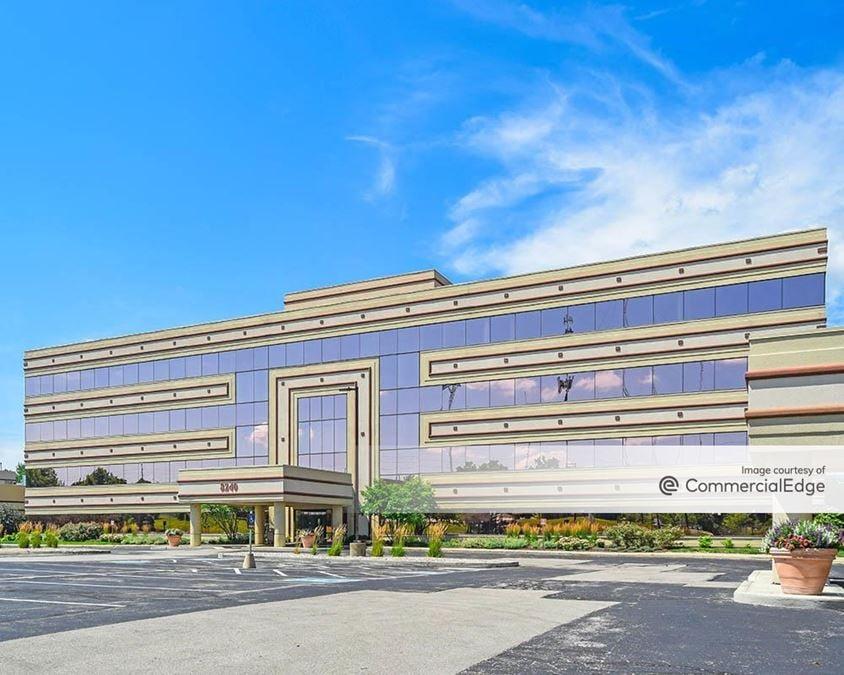 Naab Road Medical Center - 8240 Naab Road