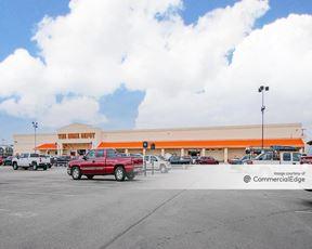 Whiterock Marketplace - Home Depot