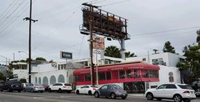 PRIME WEST HOLLYWOOD INVESTMENT/ REPOSITION & ADD-VALUE - West Hollywood
