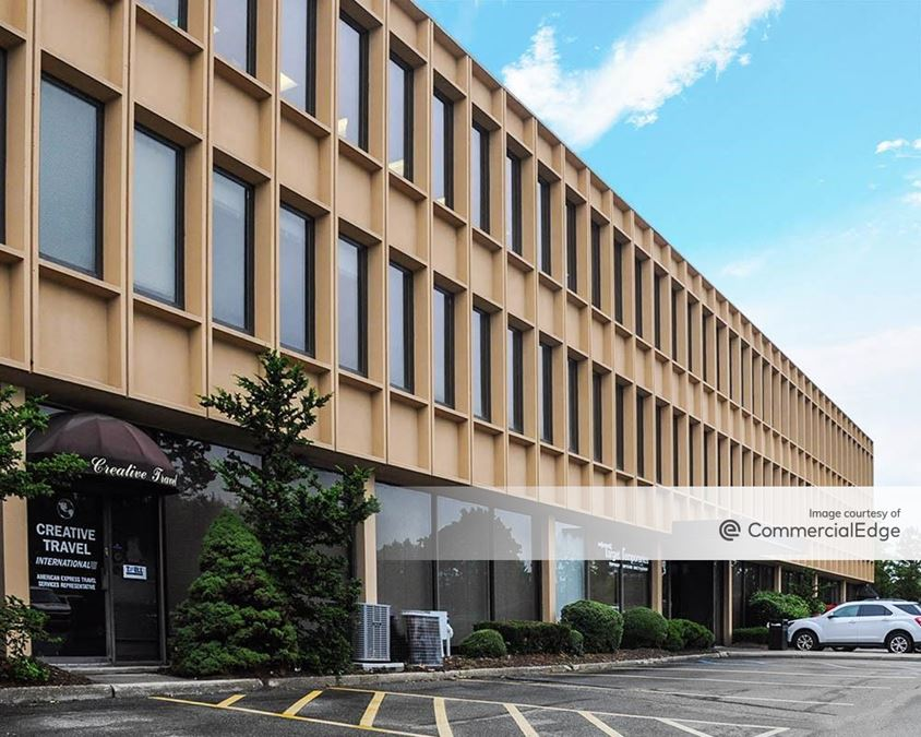 Huntington Office Center