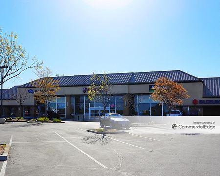 Sunset Plaza - Rocklin