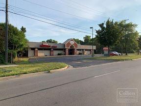 Established Medical Office Building for Lease & Sale