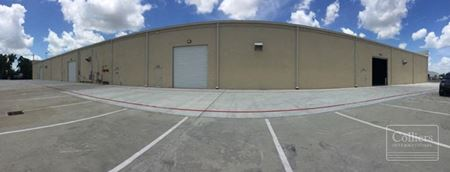 For Sale or Lease | Industrial Office/Warehouse With Direct Freeway Access - Houston