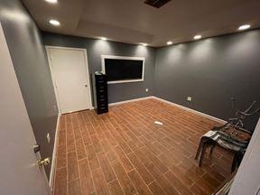 440 SF Suite 202 Office Space in Okeechobee Blvd