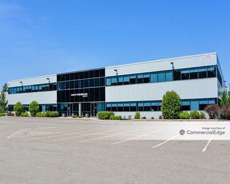 North Shore Business Park - Rowley