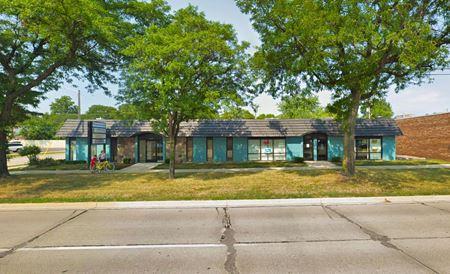 21537 Harper Rd - Saint Clair Shores