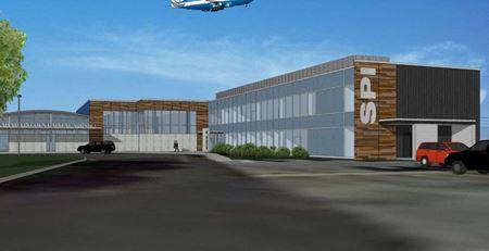 1200 Capital Airport Drive    - Springfield