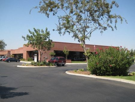 Hanford Medical Plaza - Hanford