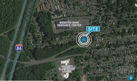 Well Constructed Office/Medical Building For Sale in Excellent New Britain Location - New Britain