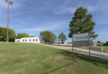 Fresenius Medical Care - Lee County - Tupelo