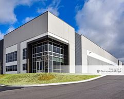 Graham Logistics Center - Union City