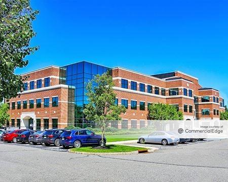 Offices at Crystal Lake - West Orange