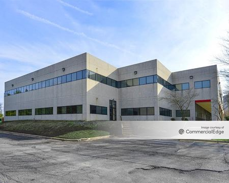 Maryland Corporate Center 1 - Lanham
