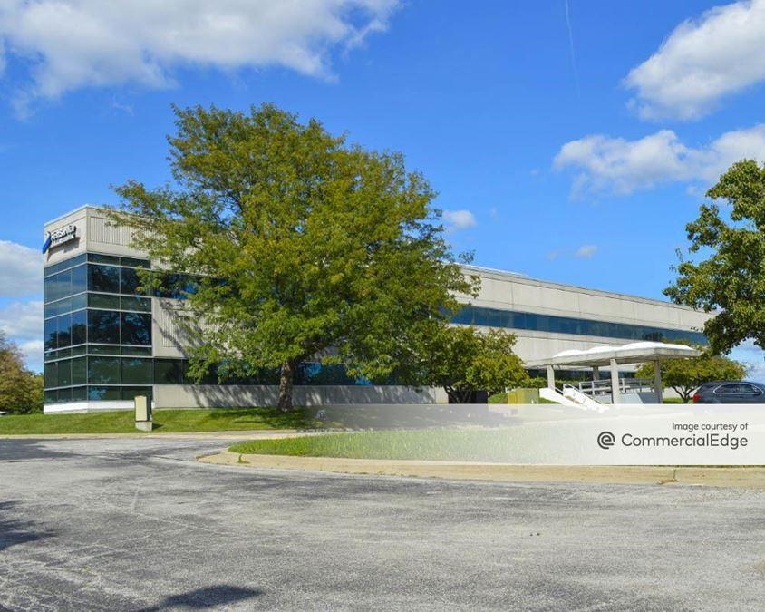 Ambassador Office Center