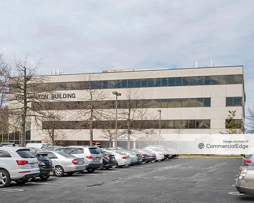 The Walton Building
