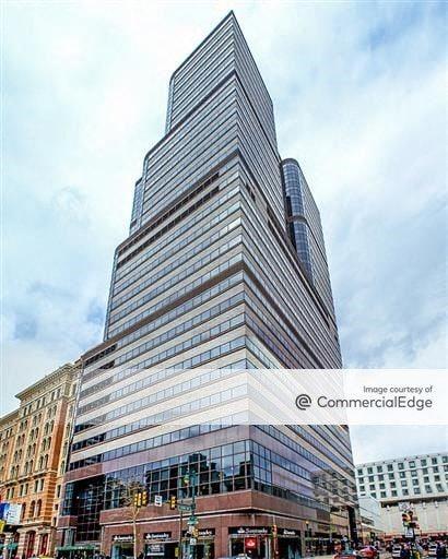 Aramark Tower - Philadelphia