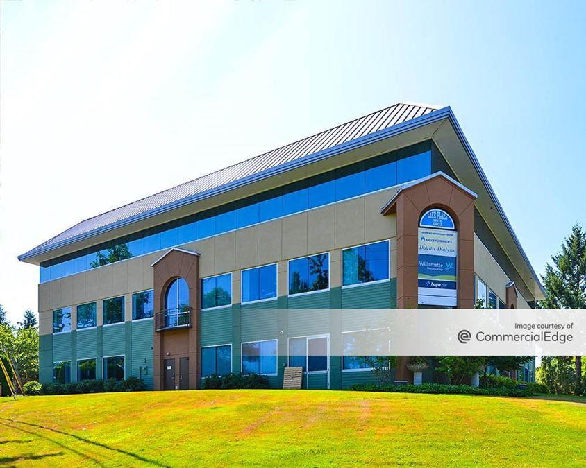 Kaiser Permanente Lake Road Nephrology Center