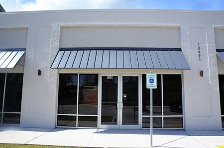 Newly Constructed Highway 21 Retail - Covington