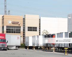 Newcastle/Fontana Business Center - Building A - Fontana