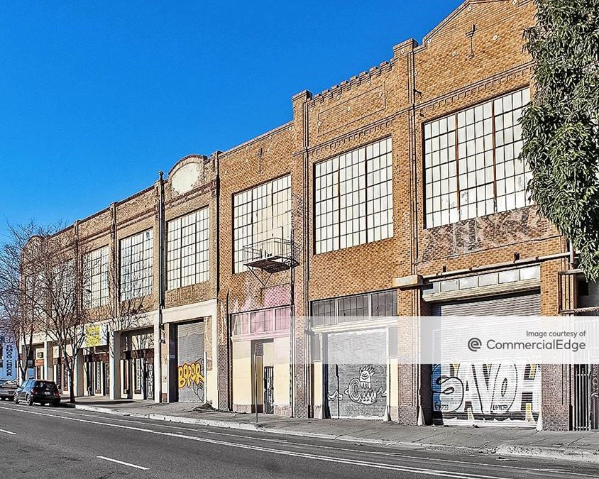 1800-1832 East 12th Street