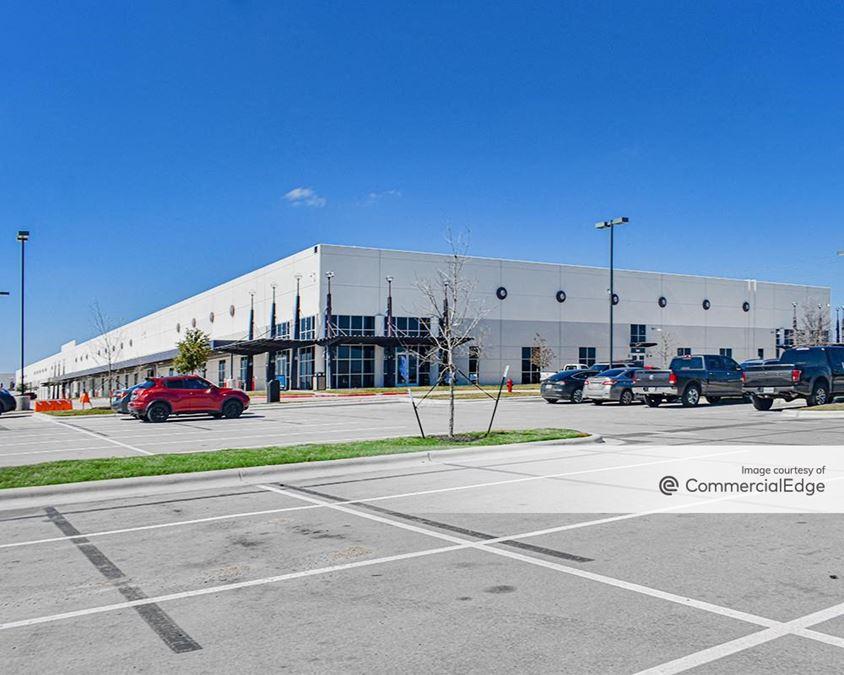 Met Center II - Building 3