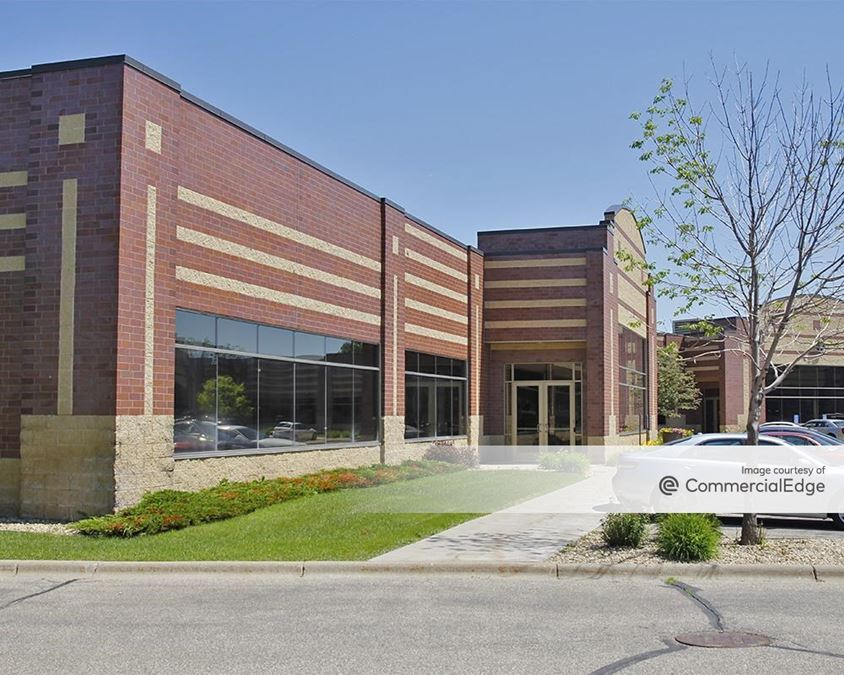 Grand Oak Office VII & VIII