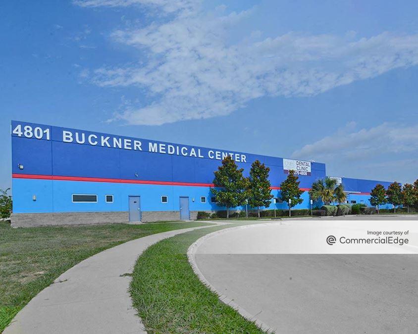 Buckner Medical Center
