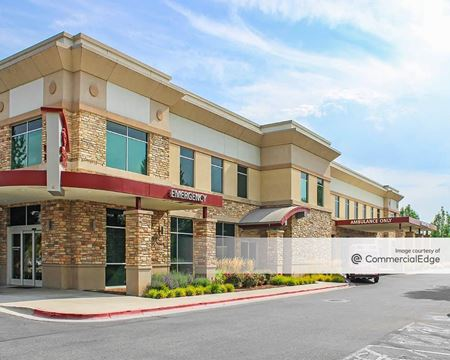 Eagle Health Plaza - Advanced Healing Plaza Condominiums - Eagle