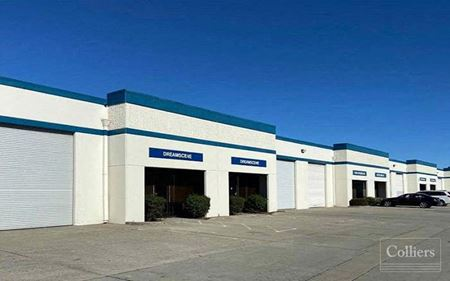 WAREHOUSE BUILDING FOR SALE - South San Francisco
