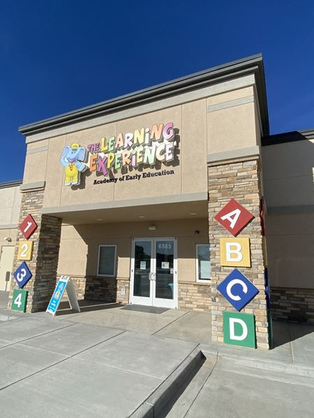 The Learning Experience - Colorado Springs
