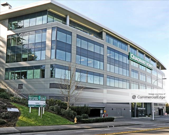 Crestwood Corporate Plaza