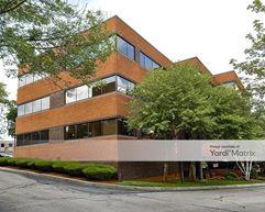 Newton Wellesley Executive Office Park - Wellesley