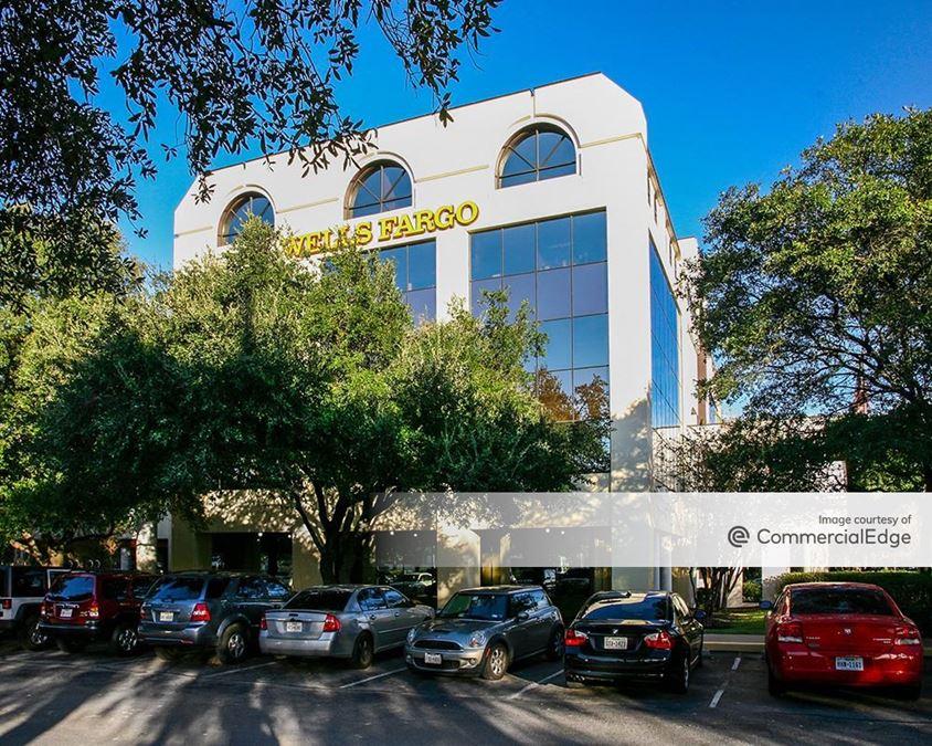 The Wells Fargo Building