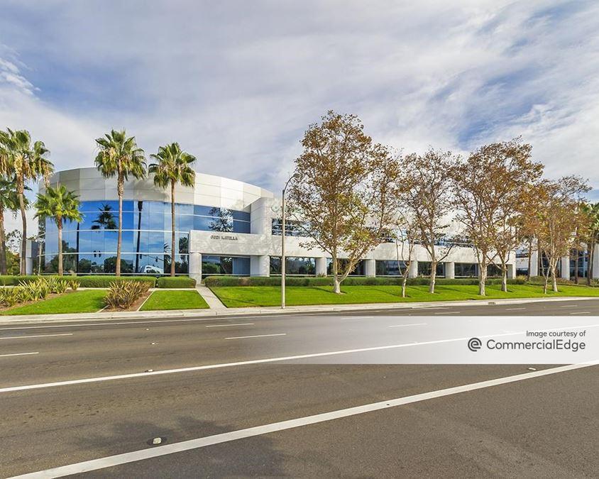 Warland Cypress Business Center - 6021 Katella Avenue