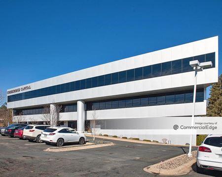 Creekridge Office Center I & II - Edina