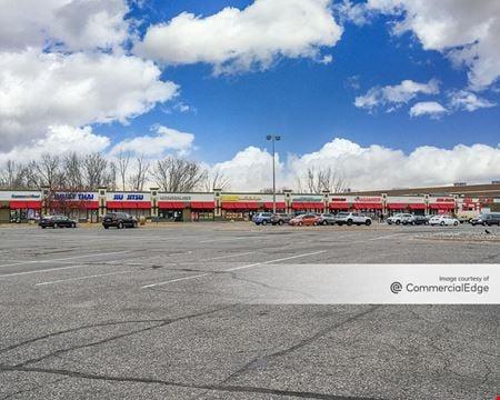 Springbrook Mall - Minneapolis