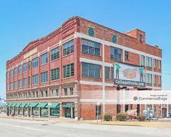 Western Union Building - Kansas City