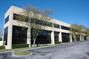 8700 State Line Road - Leawood Office Building