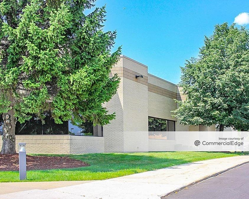 Livonia Executive Park