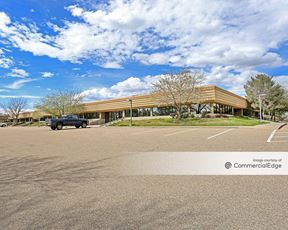 The Campus at Longmont - 1351 South Sunset Street