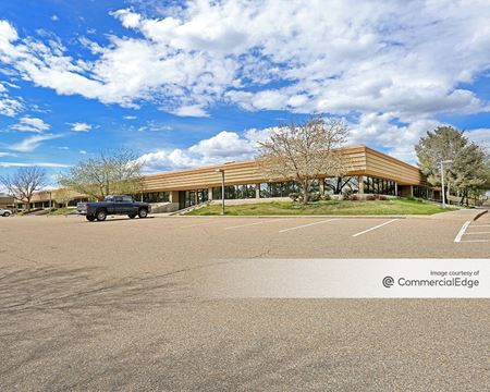The Campus at Longmont - 1351 South Sunset Street - Longmont