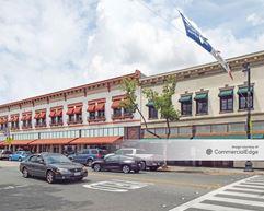 108-126 South Glassell Street & 38-42 Plaza Square - Orange