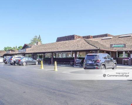 Rancho Shopping Center - Los Altos