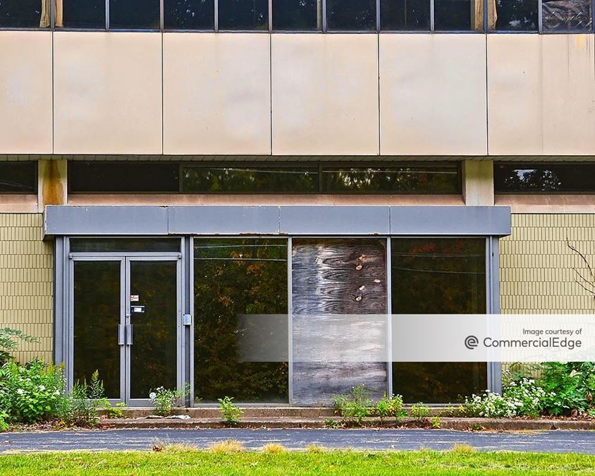 Valley Forge Corporate Center - 950 Rittenhouse Road